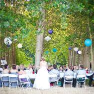 Outdoor Country Wedding Ideas Summer Bouquet Idea