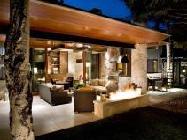 Outdoor Kitchen Lighting Ideas Tips Advice