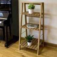 Outdoor Wooden Tiered Plant Stand Plans House Design