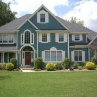 Outside House Paint Color Others Beautiful Home Design