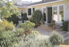 Pacific Horticulture Society Mediterranean Garden