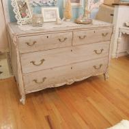 Paint Shabby Chic Furniture Video Best 2017