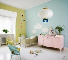 Painting Ideas Kids Rooms Attractive Home Design