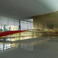 Pal Cio Alvorada Oscar Niemeyer Modern Design