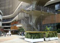 Panoramio Edificio Copan Sao Paulo