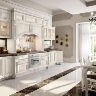Pantheon Lacquered Kitchen Cucine Lube