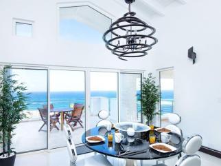 Paradiso Stunning Modern Villa Huge Blue