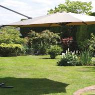Parasols Garden Umbrellas Alma Tents Hire