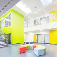 Park Brow Community Primary School Imagine Design