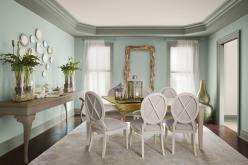 Part 2012 Paint Colour Trends Series Wythe Blue