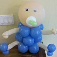 Party People Event Decorating Company Baby Shower Lakeland