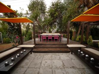Patio Bars Outdoor Dining Rooms Design