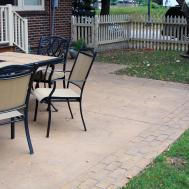 Patios Sidewalks Outdoor Living Spaces Goodmanson