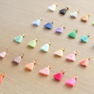 Pcs Mini Tassels Diy Craft Supplies Jewelry