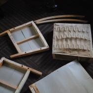 Pdf Diy Upholstered Chair Plans Vintage