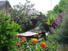 Peaceful Garden Retreats Landscaping Ideas Hardscape