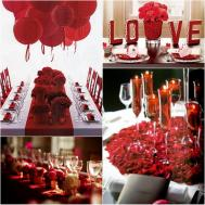 Peacock Alley Valentine Day Table Setting Gift Ideas