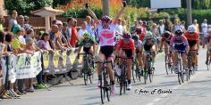 Pedale Rosa Vo2 Team Pink Macherio Fantastica