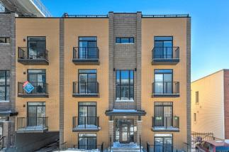 Penthouse Condo Sale Downtown Montreal Mcgill Real