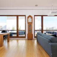 Penthouse Located Wilan Designed Hola Design