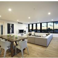 Penthouse Mafi Timber Albert Park