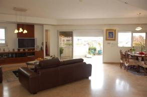 Penthouse Netanya Sharet Street Real Estate Israel