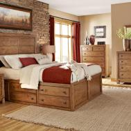 Perfect Rustic Bedroom Decor Hd9d15 Tjihome