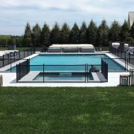 Pet Fence Diy Yourself Pool Safety