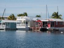 Pet Friendly Houseboat Beautiful Stock Island