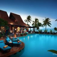 Phut Resort Spa Bophut Thailand Booking