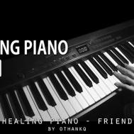 Piano Play Train Relaxing Music Meditation Sleep