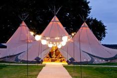 Pick Best Outdoor Wedding Venues Style