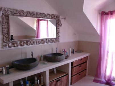Pink Grey Bathroom Decor Red Gray Ideas