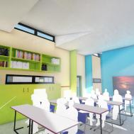 Place Design Wins Cool School Competition