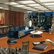 Playboy Themed Architecture Exhibit Celebrates Art
