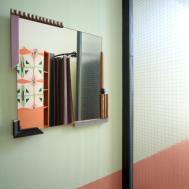 Playful Renovation Milan Apartment Marcante Testa