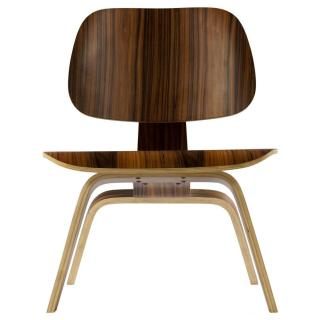 Plywood Lounge Chair Commercial Furniture