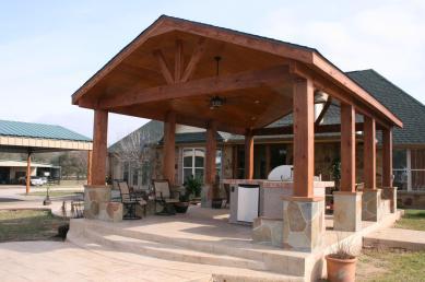 Pool Cabana Plans Beach House