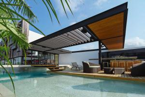 Pool Veranda Deck Terrace Outdoor Furniture