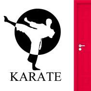 Popular Karate Decorations Buy Cheap