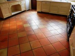 Popular Terracotta Floor Tile John Robinson House Decor