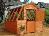 Potting Sheds Designs Obtaining Shed Plans