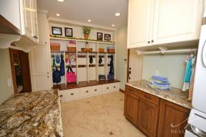 Practical Laundry Room Design Ideas