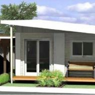 Prefab Bungalow Homes Modular Home Manufacturers