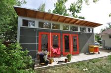 Prefab Garage Shed Kits Backyard Studios