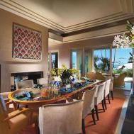 Prestigious Nuance Elegant Dining Room Which