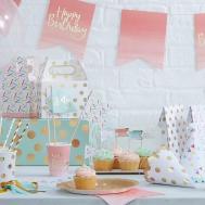 Pretty Pastel Party Ideas Delights Blog