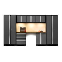 Pretty Storage Cabinets Cheap Garage Bold Harbor Freight