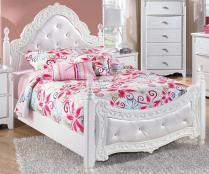 Princess Bed Disney