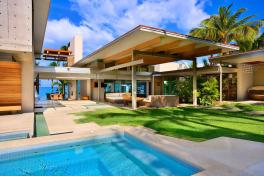 Private Residence Maui Bossley Architects Archinect
